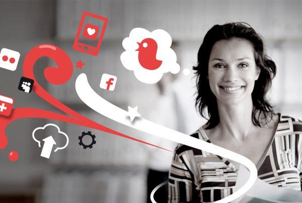 marketing monday concept visuals